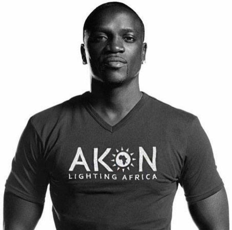 Akon To Host AFRIMA 2017 In Lagos - Fab Magazine