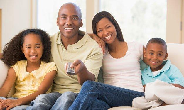 benefits of tv for children