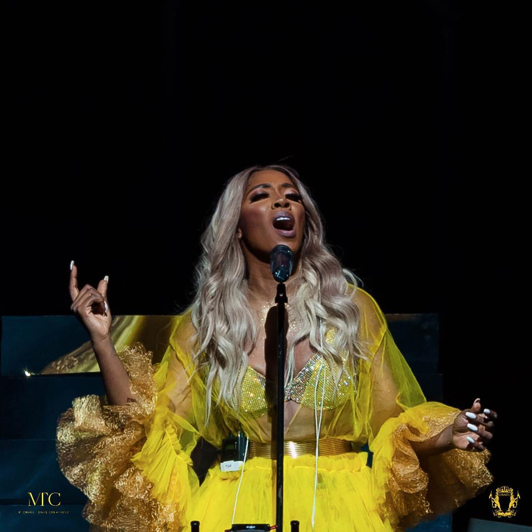 Image result for what tiwa savage's new deal with universal music mean